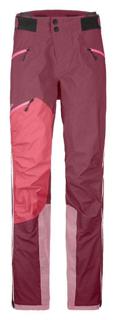 Ortovox pantaloni alpinismo Westalpen 3L Pants