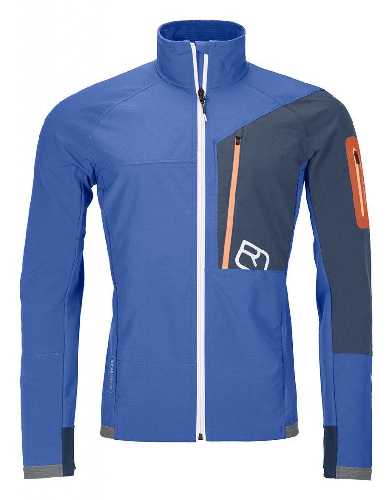 Ortovox Berrino Jacket