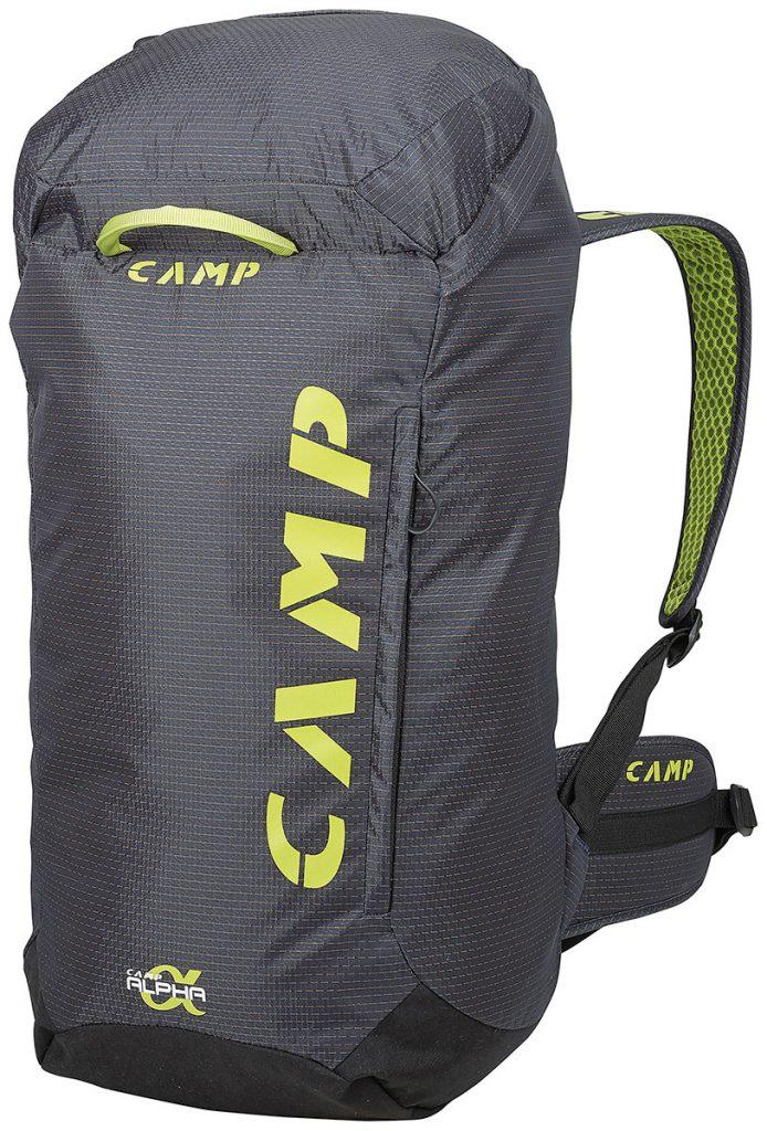 CAMP Zaino Rox Alpha