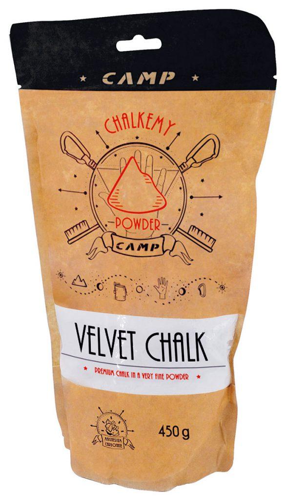 CAMP Velvet Chalk