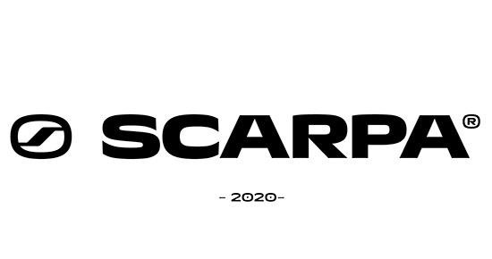 Nuova immagine per SCARPA, completato il rebranding
