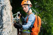 Climbing Technology, il marchio italiano di attrezzatura per arrampicata e alpinismo, affida a LDL COMeta le attività internazionali di ufficio stampa e media relation. Foto Klaus Dell'Orto