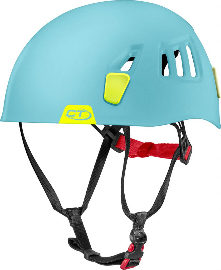 CLIMBING TECHNOLOGY - casco MOON
