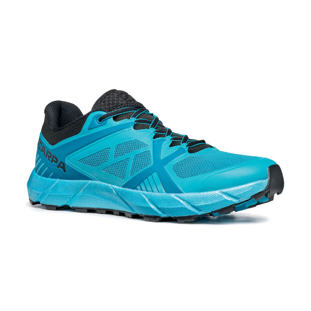 SCARPA trail running: Spin 2.0