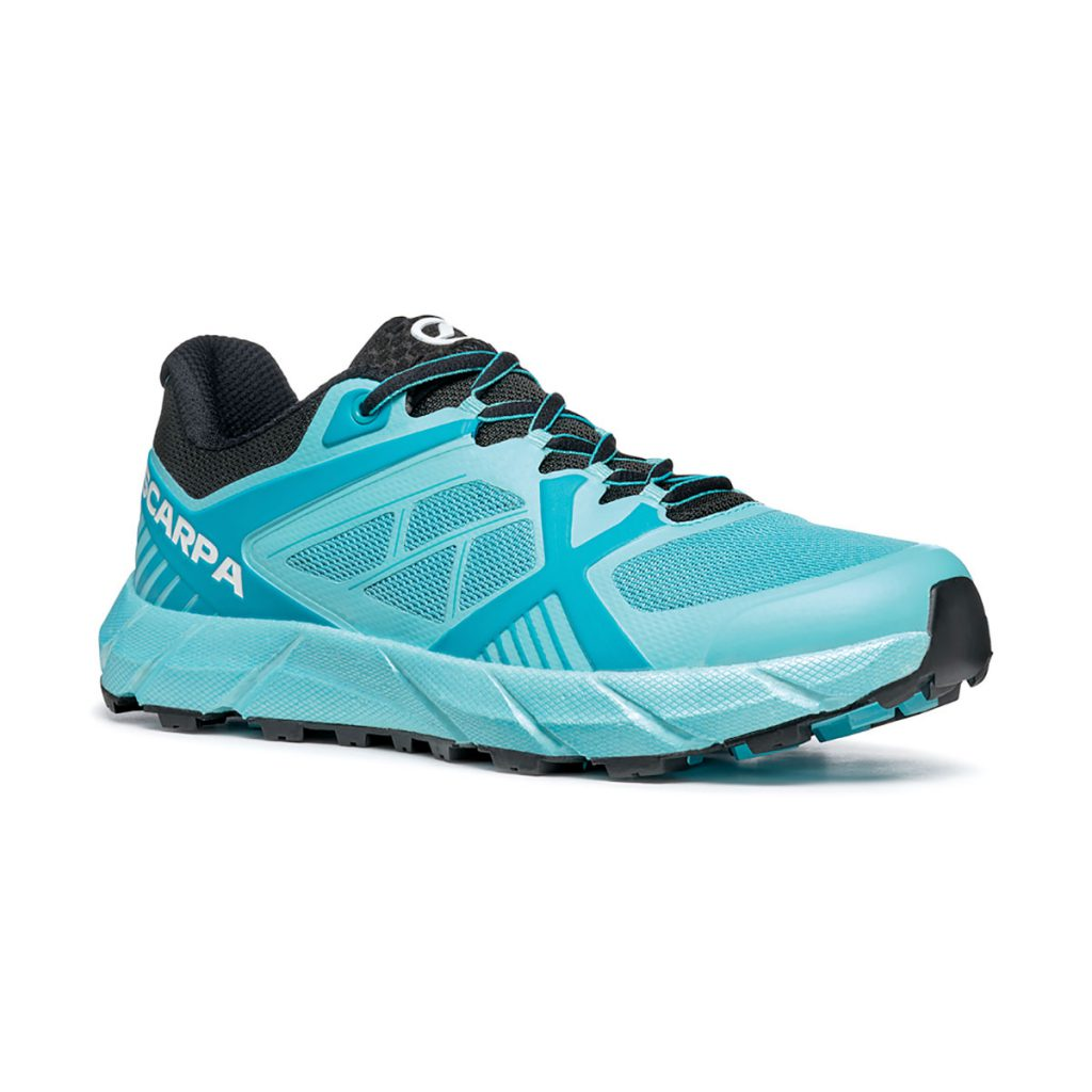 SCARPA trail running: Spin 2.0 Woman
