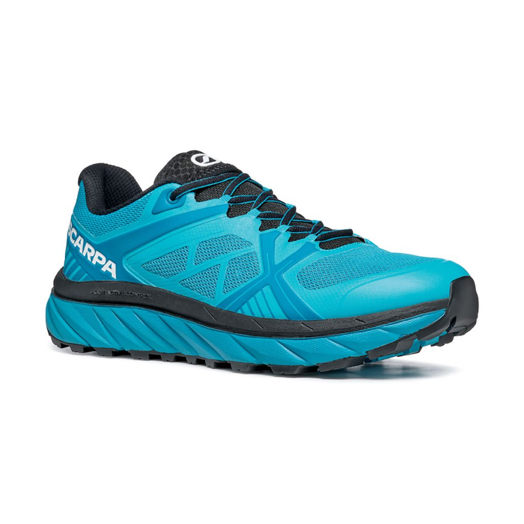 SCARPA trail running: Spin Infinity