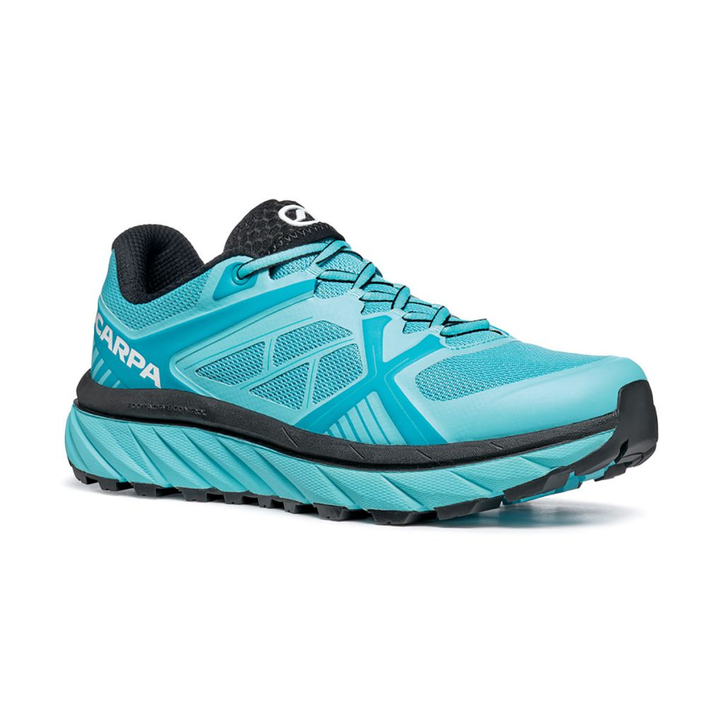 SCARPA trail running: Spin Infinity Woman