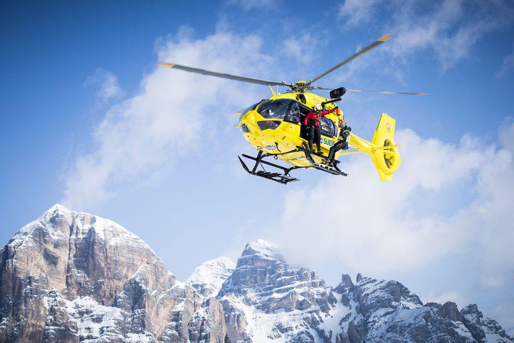Karpos e Mountain Friday: 10% del fatturato realizzato online dal 23 al 30 novembre verrà devoluto alle stazioni del soccorso alpino con cui collabora