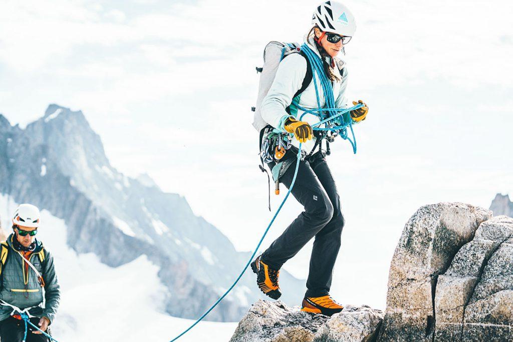 SCARPA Ribelle Tech 2.0 HD: lo scarpone da montagna per vivere l'alpinismo come mai prima. Leggero, agile, comfort, impermeabile, resistente