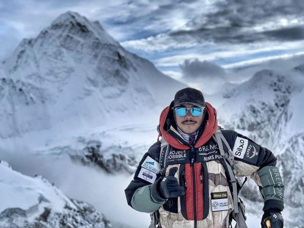 Osprey supporta Nimsdai nella sua ascesa invernale del K2, l'ultima grande sfida dell'alpinismo.