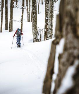 5 consigli Ortovox per le tue uscite di scialpinismo responsabile