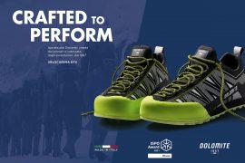 Il 2021 si parte con una doppia premiazione: Dolomite conquista due ISPO Award