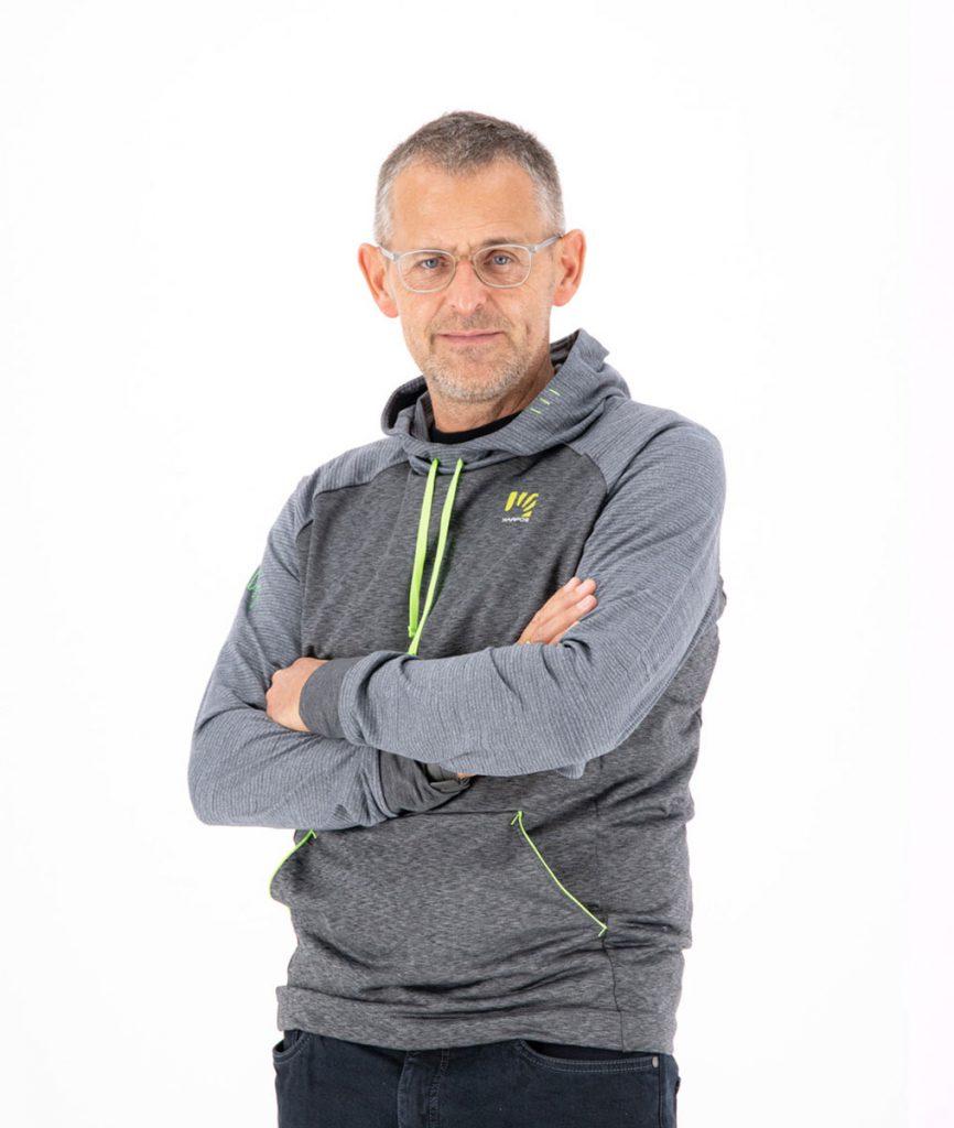 Maximilian Hofbauer diventa Global Sales Manager di Karpos