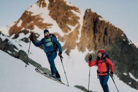 Dall'1 al 5 febbraio La Sportiva partecipa alla fiera degli sport invernali ISPO in formato digitale per presentare i nuovi prodotti per la montagna.