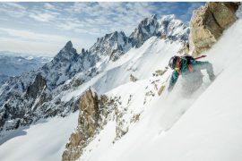 Torna il Powder Alert SCOTT & 3BMeteo dedicato a tutti gli amanti degli sport invernali: prevista neve in montagna e sulla Alpi dal 20 Gennaio 2021