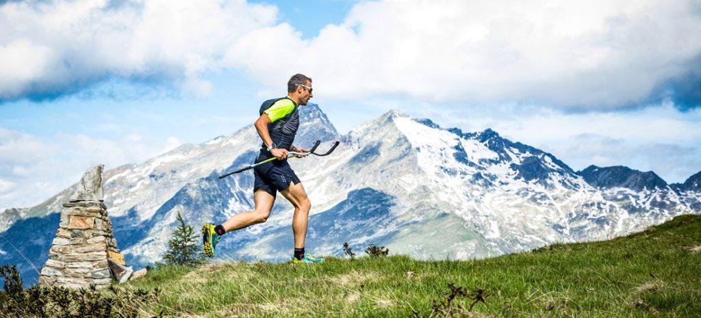 Dal 2021 e per i prossimi tre anni Karpos sarà main sponsor del Tor des Géants, la gara di ultra trail più dura al mondo.