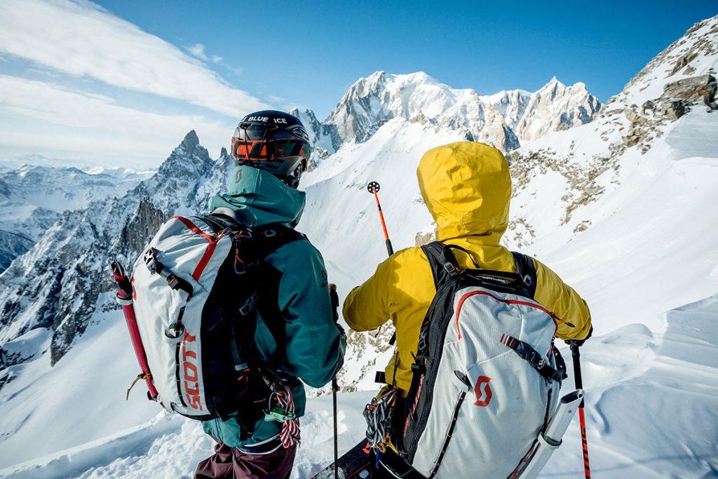 Il Grande Freddo con SCOTT: sicurezza, fantasia e libertà di esplorare le montagne di casa! Una mini clip dedicata a questo inverno dal sapore dolceamaro
