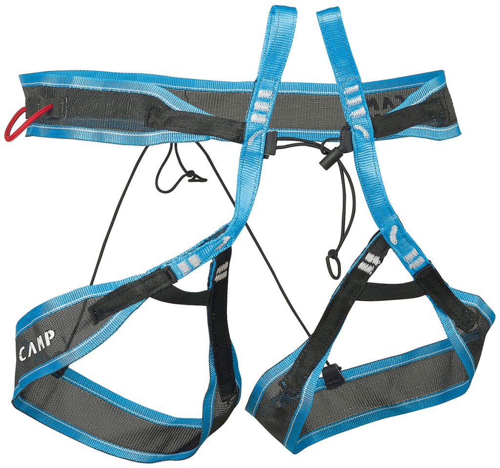 La nuova imbragatura scialpinismo Alp Race è Gold Winner agli ISPO Award 2021 confermando il primato di C.A.M.P. nel settore dello scialpinismo competitivo.