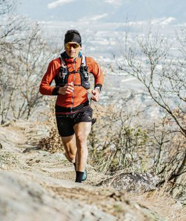 Daniel Jung joins the Karpos Trail Running team