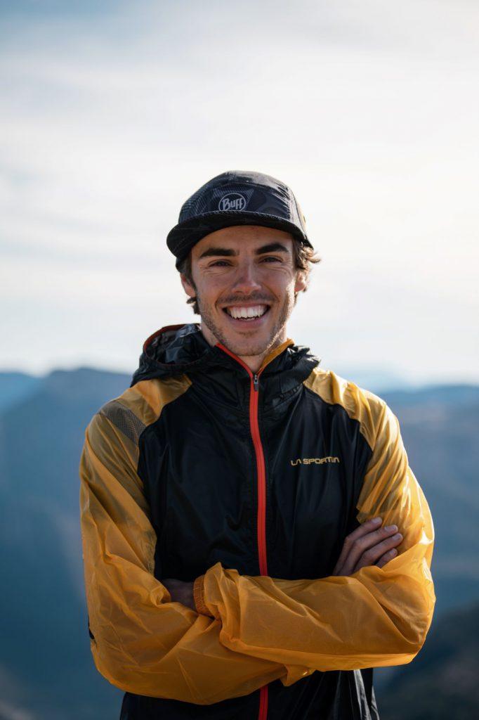 Jan Margarit, La Sportiva Mountain Running Team