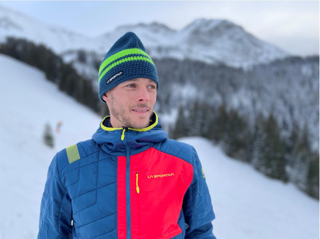 Alexis Sevénnec, La Sportiva Mountain Running Team