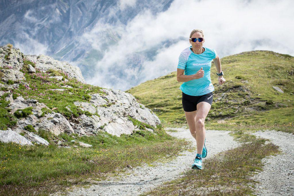 SCARPA diventa il nuovo sponsor della gara di trail running TORX® © Maurizio Torri