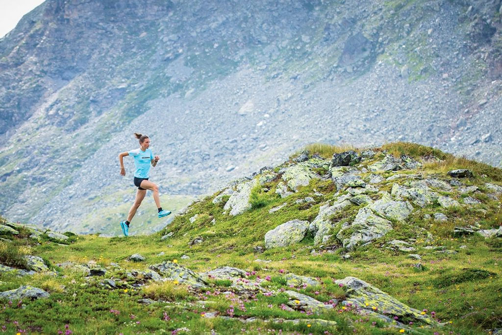 SCARPA, la storica azienda di Asolo, investe sul trail running per la stagione 2021 e sceglie TORX per consolidare il suo ruolo nel mercato internazionale © Riccardo Selvatico