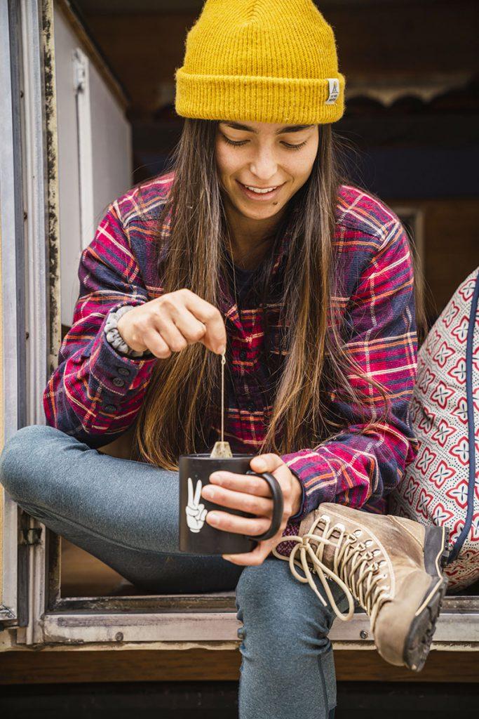 Guida City Gtx per l'Urban Outdoor: una calzatura per gli sportivi metropolitani che desiderano in ogni momento l'autentico heritage del mondo SCARPA.