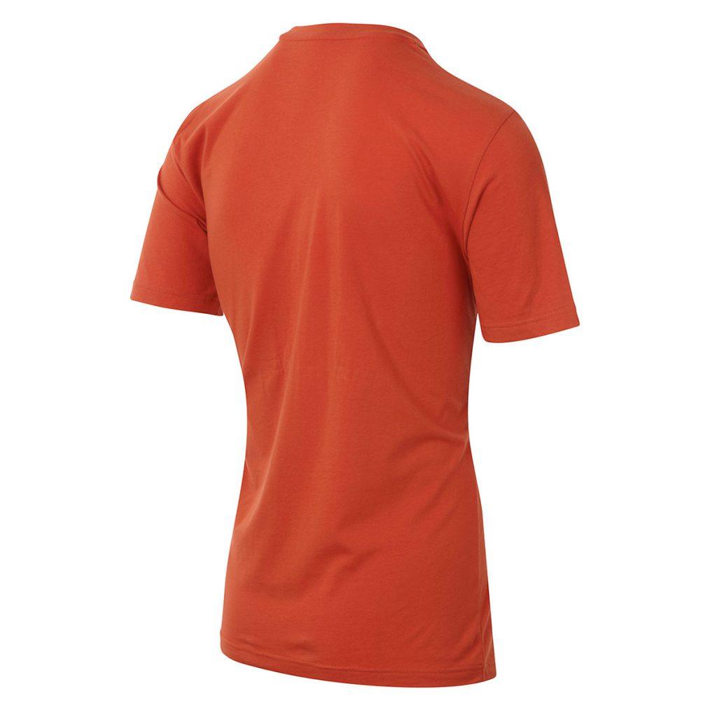 Maglietta Outdoor in cotone Karpos Genzianella T-Shirt