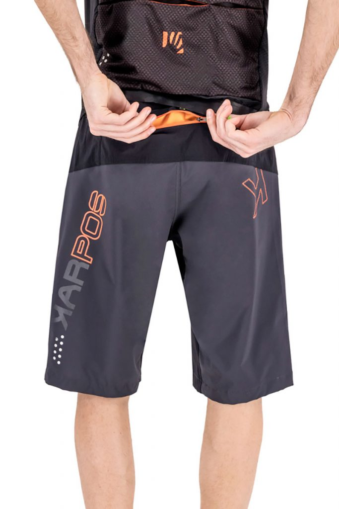 Walking shorts Karpos Rapid Baggy Short