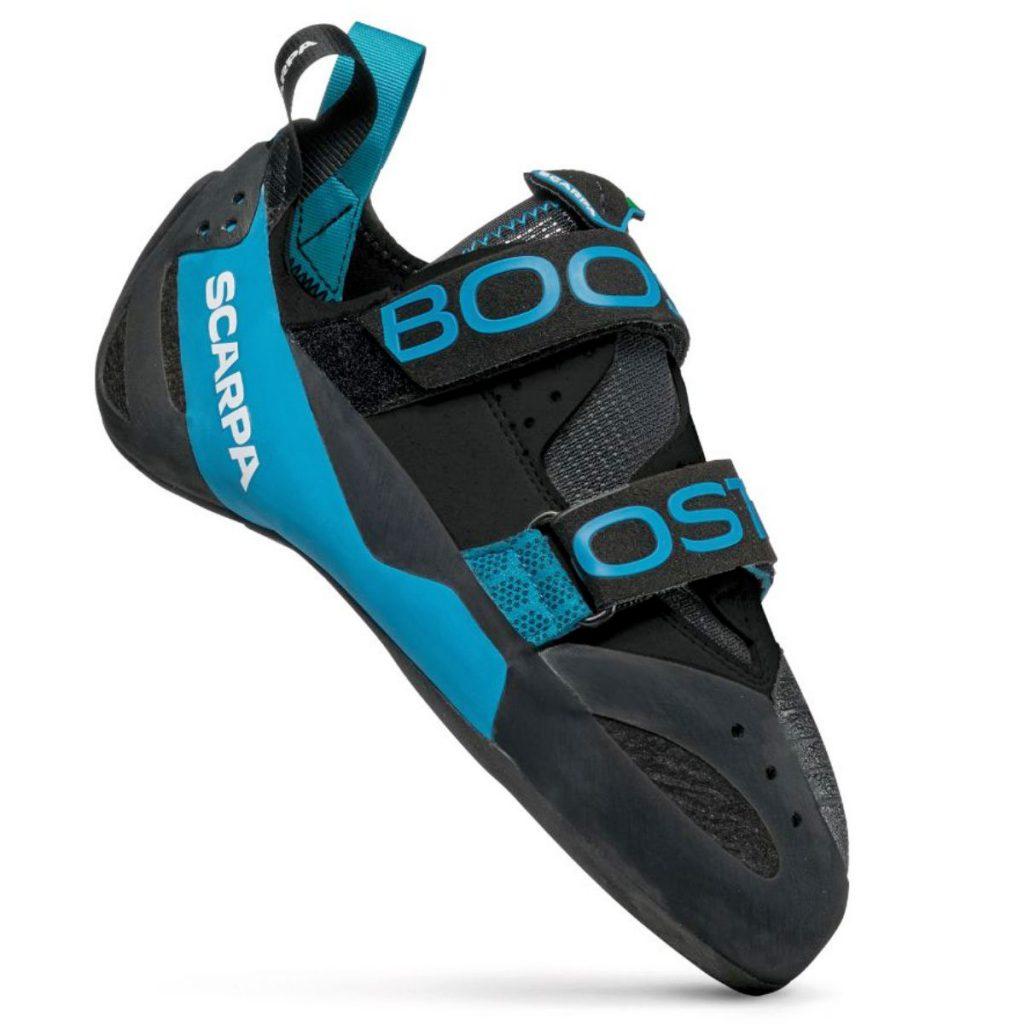 La scarpetta da arrampicata SCARPA Boostic