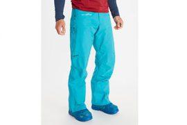 Realizzati per affrontare le piste più ripide e i fuoripista, i Pantaloni da freeride Men's Freerider Snow Pants garantiranno il massimo comfort.