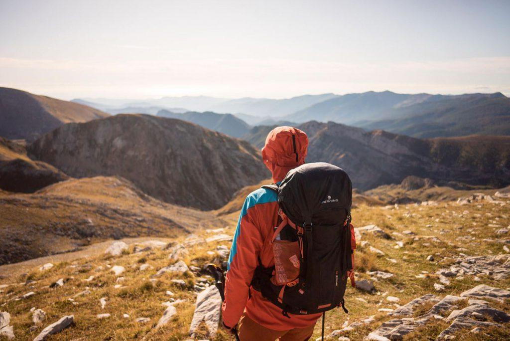 Va' Sentiero: the new free guide to Sentiero Italia is now online