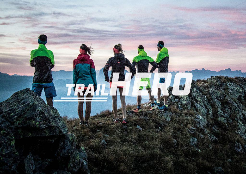 Dynafit presenta la seconda edizione del programma Trailhero: fino all'11 aprile le candidature. Per i trail runner selezionati un anno di materiali Dynafit e la partecipazione a esperienze esclusive.