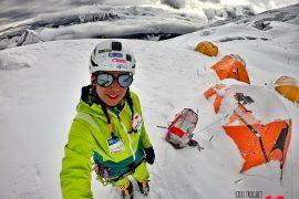 Parte il 10 marzo alla volta del Nepal l'alpinista andorrana Stefi Troguet, obiettivo Dhaulagiri. Con lei il compagno Jonatan García, una spedizione che anticipa quella estiva a Broad Peak e K2.