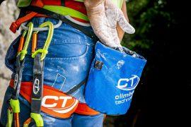 Lunedì 15 marzo il Webinar Sicurezza sulle Vie Ferrate con Climbing Technology e Mmove