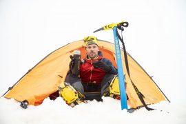 Ferrino da il benvenuto nel team ad Andrea Lanfri, alpinista ed atleta paralimpico. Nella giornata mondiale contro la meningite il suo progetto From 0 to 0.