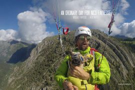SCARPA presenta il corto più bohémienne delle Alpi, che ritrae il climber belga e ambassador del brand Nico Favresse nella sua straordinaria quotidianità.