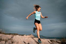 SCARPA presenta il modello da trail running Ribelle Run, la scarpa studiata per il trail e skyrunning di breve/media distanza.