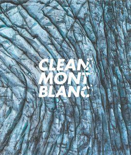Dolomite supporta il progetto Clean Mont Blanc. Sul Monte Bianco un esperti e volontari raccoglieranno campioni d'acqua alla ricerca di microplastiche.