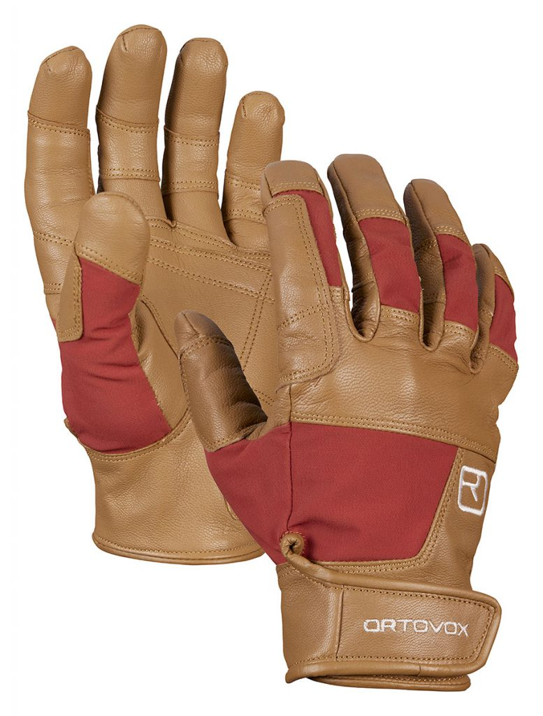 MOUNTAIN GUIDE GLOVES