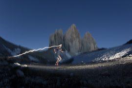 La Sportiva Lavaredo Ultra Trail: il mondo ritorna a correre a Cortina. L'appuntamento sui sentieri delle Dolomiti d'Ampezzo è fissato dal 24 al 27 giugno.