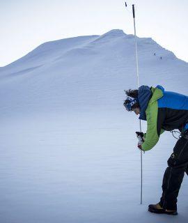 Karpos e il progetto Ice Memory, che ha come obiettivo la perforazione dei più significativi ghiacciai montani a livello mondiale attualmente a rischio scomparsa a causa del riscaldamento globale.
