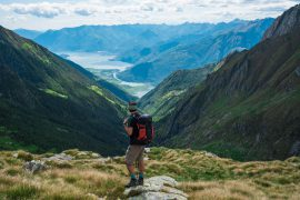 Discovering Italy at a slow pace with Ferrino along the Sentiero Italia CAI: 7.000 km long, this walk is considered the longest trekking trail in the world.