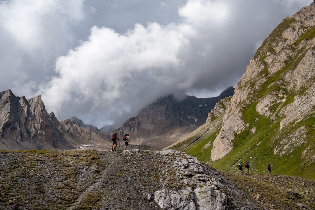 Sentiero Italia, the longest trek in the world © Sara Furlanetto