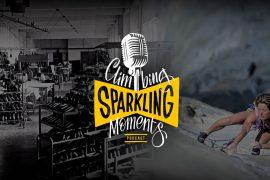 La Sportiva lancia Climbing Sparkling Moments, il primo podcast settimanale di storytelling che racconta i momenti game-changer della storia dell'arrampicata