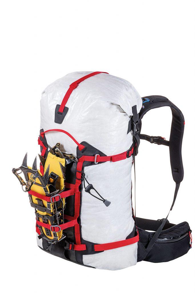 Zaino da alpinismo Instinct