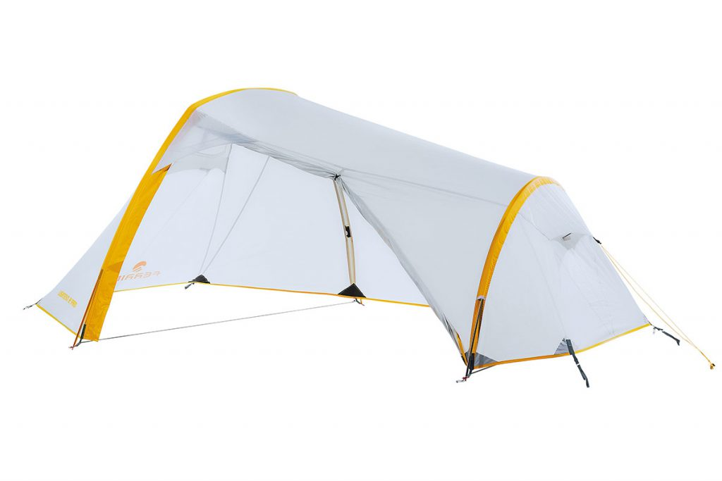 Tenda ultraleggera Ferrino Lite Lightent Pro