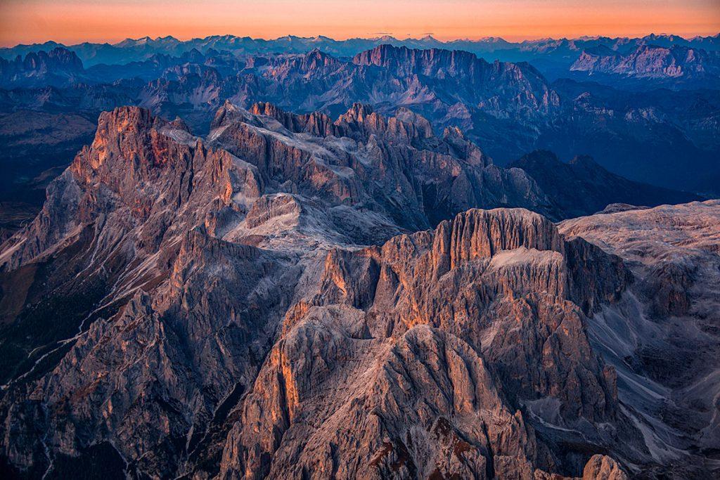 Karpos e Help The Mountains: candida il tuo progetto per il territorio