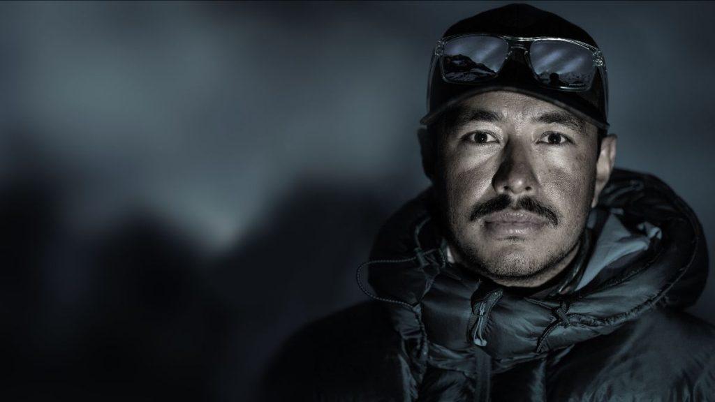 Dalla vetta del K2 a Cortina: il leggendario alpinista Nirmal Purja racconta per la prima volta al pubblico la sua storica impresa invernale.